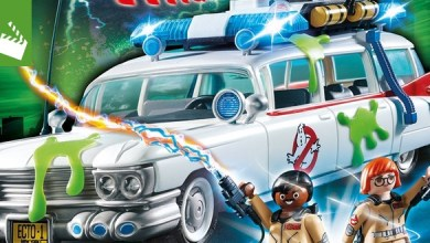 Photo of Amazon-Tipp: Die Playmobil Ghostbusters-Sets sind da