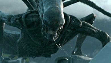 Photo of Alien-Streaming-Serie im Anmarsch?