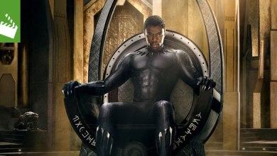 Photo of Film-News: Neuer Trailer zu Marvels Black Panther veröffentlicht