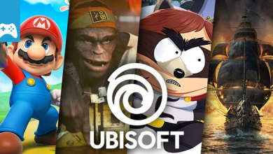 Photo of E3 2017 Zusammenfassung: Ubisoft zeigt Mario+Rabbids Kingdom Battle, Beyond Good & Evil 2, Assassin's Creed, South Park, Skull & Bones und mehr
