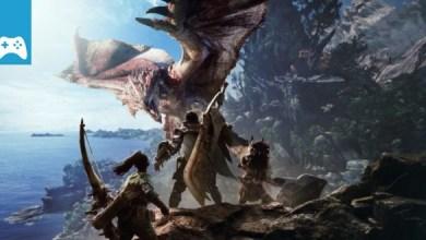 Photo of Game-News: Monster Hunter World – PC-Entwicklung startet nach dem Konsolen-Release, offene Beta an den Feiertagen