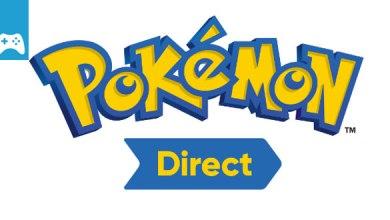 Photo of Aufzeichnung: Pokémon Direct (9.1.) mit neuen Infos