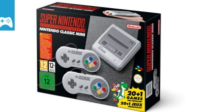 Photo of Game-News: Nintendo zählt die SNES Classic Mini zur Virtual Console-Familie
