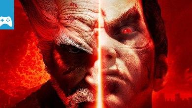 Photo of Review: Tekken 7