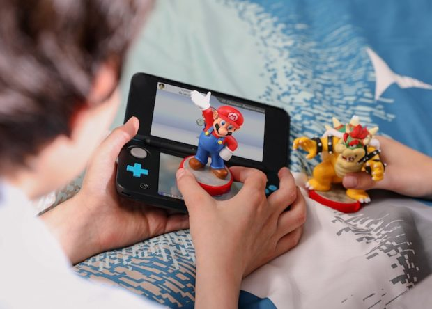 Review Test New Nintendo 2DS XL