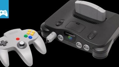 Photo of Game-News: Neuer Hinweis auf ein N64-Classic Mini von Nintendo?