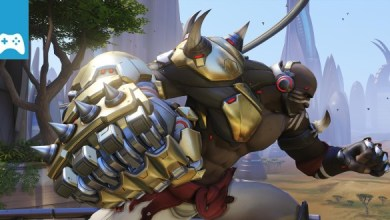 Photo of Game-News: Overwatch – Neuer Charakter Doomfist mit Origin Story vorgestellt