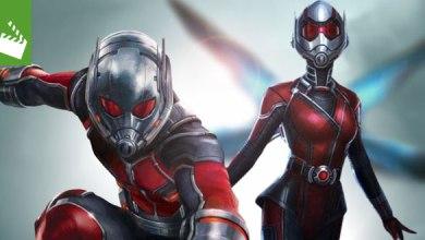 Photo of SDCC 2017: Ant-Man and the Wasp – Michelle Pfeiffer und Laurence Fishburne für wichtige Rollen verpflichtet