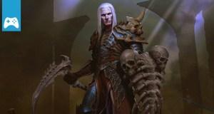 Diablo 3: Rückkehr des Totenbeschwörers