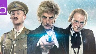 Photo of SDCC 2017: Doctor Who – Erster Trailer zum Christmas-Special zeigt zwei Doktoren
