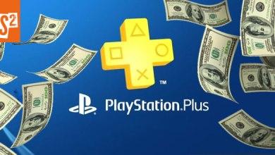 Photo of Erinnerung: Sonys PlayStation Plus wird im August teurer