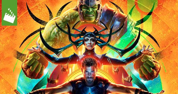 Blu-ray: Thor: Tag der Entscheidung