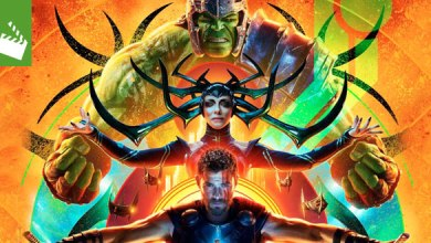 Photo of SDCC 2017: Thor: Ragnarok – Neuer Trailer bringt Hulk nach Asgard und bestätigt weiteren Schurken