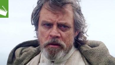 Photo of SDCC 2017: Überlebensgroßer Luke Skywalker aus 36700 Legosteinen