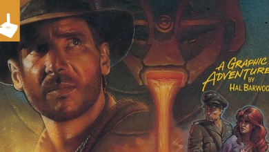 Photo of Spiele, die ich vermisse (Video-Special): Indiana Jones and the Fate of Atlantis