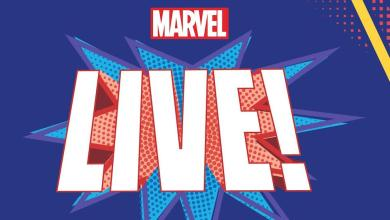 Photo of SDCC 2019: Verfolge den Marvel-Livestream zur Comic-Con (Tag 4)