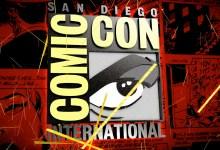 Bild von Hunderte Panels! Die Comic-Con findet heuer online statt
