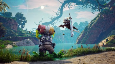 Photo of Biomutant: Neuer Trailer zum Kung-Fu-RPG