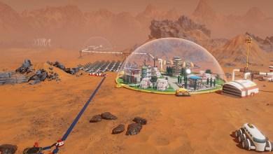 Photo of Surviving Mars jetzt kostenlos im Epic Games Store erhältlich