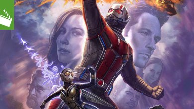 Photo of Film-News: Ant-Man and the Wasp – Teaser verkündet Beginn der Dreharbeiten