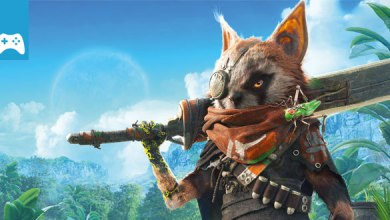 Photo of Preview: Biomutant