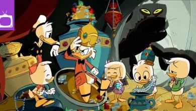Photo of Review: DuckTales: Woo-oo!