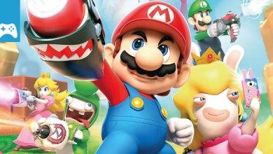 Photo of Donkey Kong Adventure DLC für Mario + Rabbids Kingdom Battle im Video vorgestellt