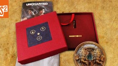 Photo of Gewinnspiel: Wir verlosen Uncharted: The Lost Legacy als Presskit- und Standard-Edition