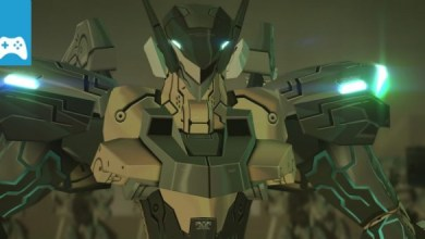 Photo of Game-News: Konami hat Zone of the Enders: The 2nd Runner M∀RS angekündigt