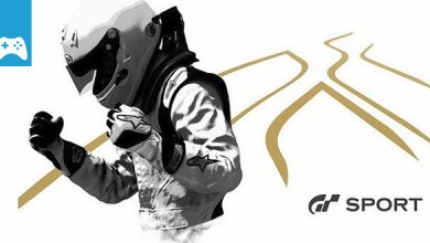 Bild von Game-News: Gran Turismo Sport – Lewis Hamilton fährt Zeitrennen am Nürburgring