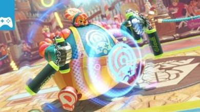 Photo of Game-News: Arms – Update bringt einstellbare Steuerung und neuen Charakter
