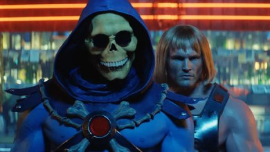 Photo of Video: He-Man und Skeletor tanzen innig zum Dirty Dancing-Soundtrack
