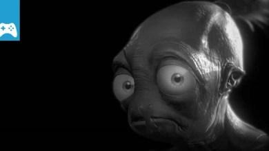 Bild von Oddworld Soulstorm: Gameplay-Walktrough von der E3 2019