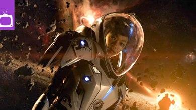 Photo of Video: Seht die komplette Titelsequenz von Star Trek: Discovery