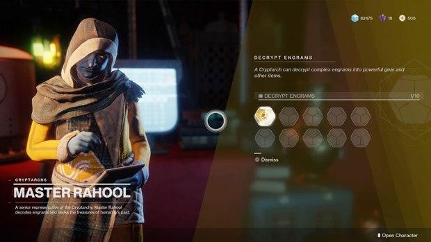 Destiny 2 Engame Test Review