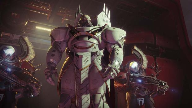 Destiny 2 Test Review