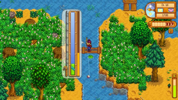 Stardew Valley Nintendo Switch Review Test