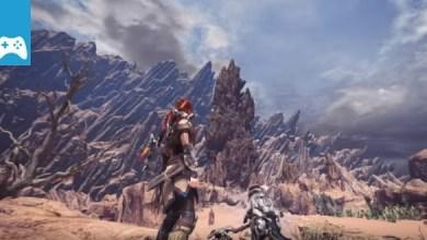 Photo of Sony-PK: Monster Hunter World – Neuer Trailer und Horizon: Zero Dawn-Outfit gezeigt