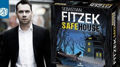 Photo of Brettspiel-News: Neues Brettspiel von Thriller-Autor Sebastian Fitzek