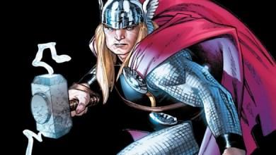 Photo of Gewinnspiel: Wir verlosen die Thor Anthologie