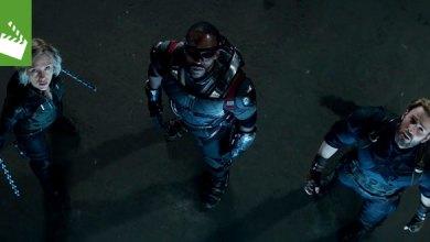 Bild von Geleakte HD-Clips aus Avengers: Infinity War zeigen Superhelden-Action