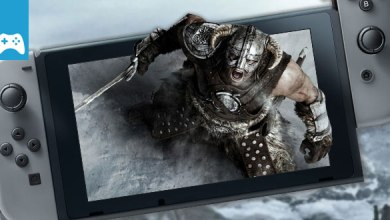 The Elder Scrolls 5: Skyrim Nintendo Switch Test Review