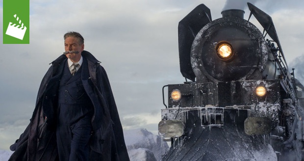 Blu-ray: Mord im Orient Express