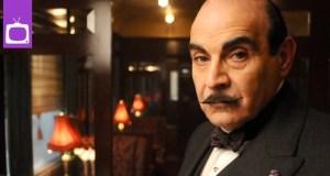 Poirot - Mord im Orient-Express Agatha Christie