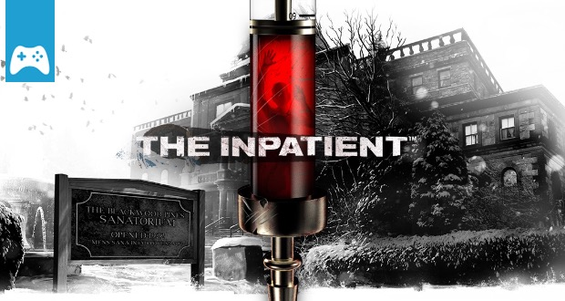 Game: The Inpatient [PSVR]