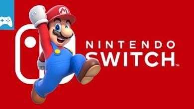 Photo of Game-News: Nintendo Switch – Zelda, Mario Kart und Mario Odyssey wurden über 5 Millionen Mal verkauft