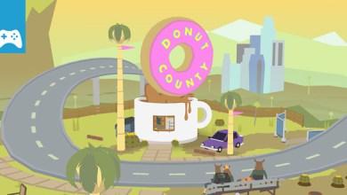 """Bild von PSX 2017: Donut Country – Neues Spiel der """"What Remains of Edit Finch""""-Macher angekündigt"""