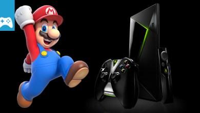 Photo of Nintendo bringt HD-Versionen von GameCube- und Wii-Spielen für Nvidia Shield