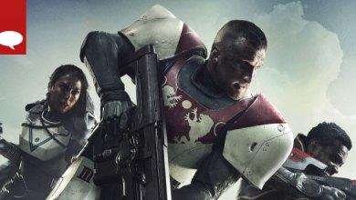 Photo of Bungie erweitert die Welt von Destiny 2 um einen Comic-Ableger