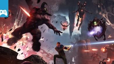 Bild von Review: Doom VFR